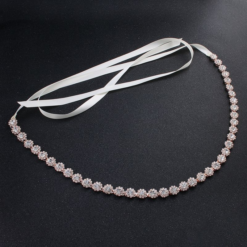 Alloy Fashion  Body jewelry  (Rose alloy) NHHS0354-Rose alloy