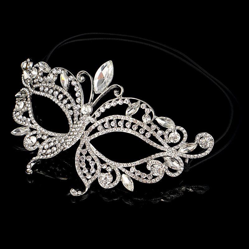 Alloy Fashion Geometric Body jewelry  (white) NHHS0361-white