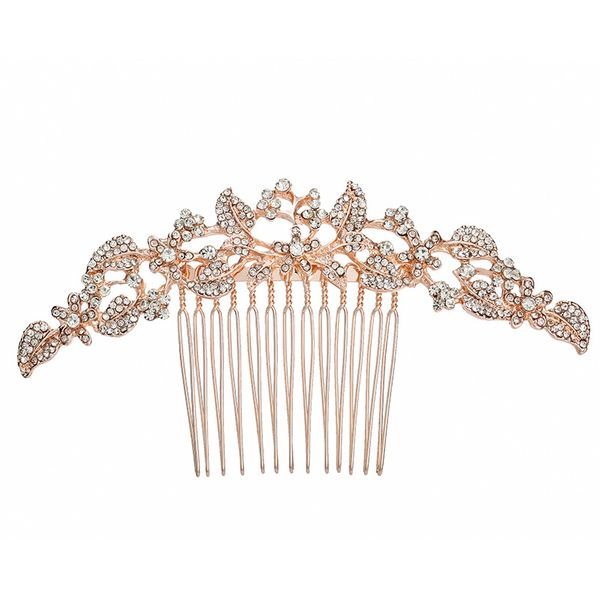 Alloy Fashion Geometric Hair accessories  (Alloy) NHHS0365-Alloy