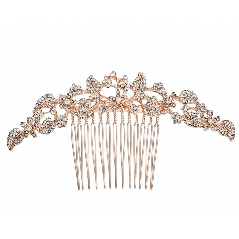 Alloy Fashion Geometric Hair accessories  Alloy NHHS0365Alloy