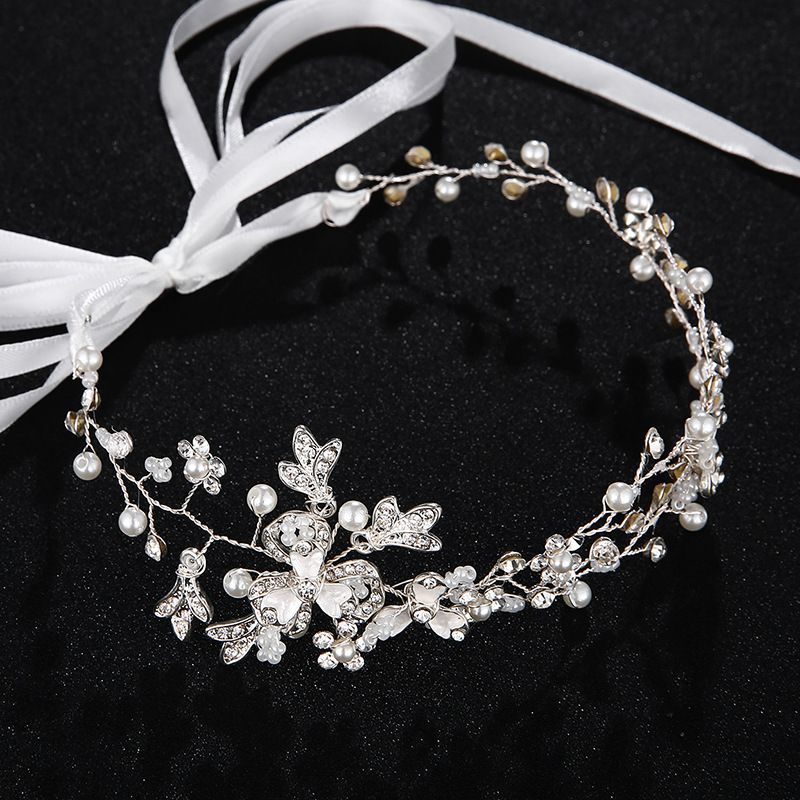 Alloy Fashion Geometric Hair accessories  (Alloy) NHHS0367-Alloy