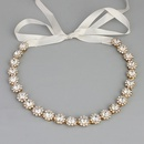 Alloy Fashion Flowers Hair accessories  Alloy NHHS0002Alloy