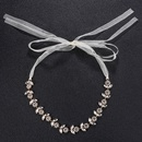 Alloy Fashion Geometric Hair accessories  Alloy NHHS0003Alloy