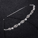 Alloy Fashion Geometric Hair accessories  Alloy NHHS0013Alloy