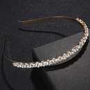 Alloy Fashion Geometric Hair accessories  Alloy NHHS0022Alloy