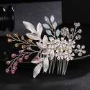 Alloy Fashion Flowers Hair accessories  Alloy NHHS0028Alloy