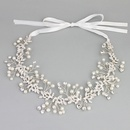 Beads Fashion Geometric Hair accessories  Alloy NHHS0042Alloy