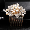 Alloy Fashion Geometric Hair accessories  Alloy NHHS0066Alloy