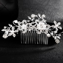Alloy Fashion Flowers Hair accessories  Alloy NHHS0088Alloy