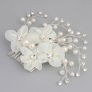 Alloy Fashion Flowers Hair accessories  Alloy NHHS0117Alloy