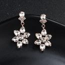 Alloy Fashion Geometric earring  Alloy NHHS0138Alloy