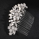 Alloy Fashion Flowers Hair accessories  Alloy NHHS0146Alloy