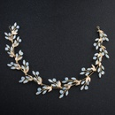 Alloy Fashion Flowers Hair accessories  Alloy NHHS0159Alloy