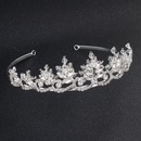 Alloy Fashion Geometric Hair accessories  Alloy NHHS0173Alloy