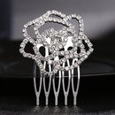 Alloy Fashion Geometric Hair accessories  Alloy NHHS0204Alloy