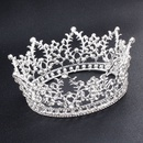 Alloy Fashion Geometric Hair accessories  Ancient alloy NHHS0238Ancient alloy