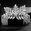Alloy Fashion Geometric Hair accessories  Alloy NHHS0236Alloy