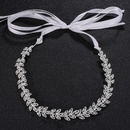 Alloy Fashion Geometric Hair accessories  Alloy NHHS0242Alloy