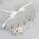 Alloy Fashion Flowers Hair accessories  Alloy NHHS0244Alloy