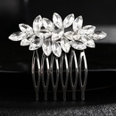 Alloy Fashion Geometric Hair accessories  Alloy NHHS0255Alloy