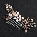 Alloy Fashion Geometric Hair accessories  Ancient alloy NHHS0279Ancient alloy