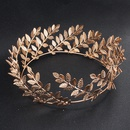 Alloy Fashion Geometric Hair accessories  Alloy NHHS0284Alloy