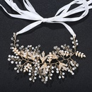 Alloy Fashion Geometric Hair accessories  Alloy NHHS0303Alloy