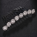 Alloy Fashion Geometric Hair accessories  Alloy NHHS0309Alloy
