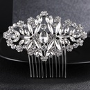 Alloy Fashion Geometric Hair accessories  Alloy NHHS0311Alloy