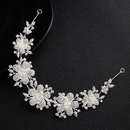 Alloy Fashion Flowers Hair accessories  Alloy NHHS0339Alloy