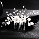 Alloy Fashion Geometric Hair accessories  Alloy NHHS0345Alloy