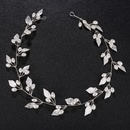 Alloy Simple Geometric Hair accessories  Alloy NHHS0347Alloy