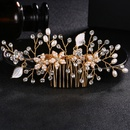 Alloy Fashion Flowers Hair accessories  Alloy NHHS0352Alloy
