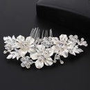 Alloy Fashion Flowers Hair accessories  Alloy NHHS0372Alloy