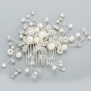 Alloy Fashion Flowers Hair accessories  Alloy NHHS0374Alloy