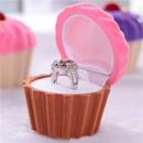 Alloy Fashion  Jewelry Accessories  Pink brown NHDZ0013Pinkbrown