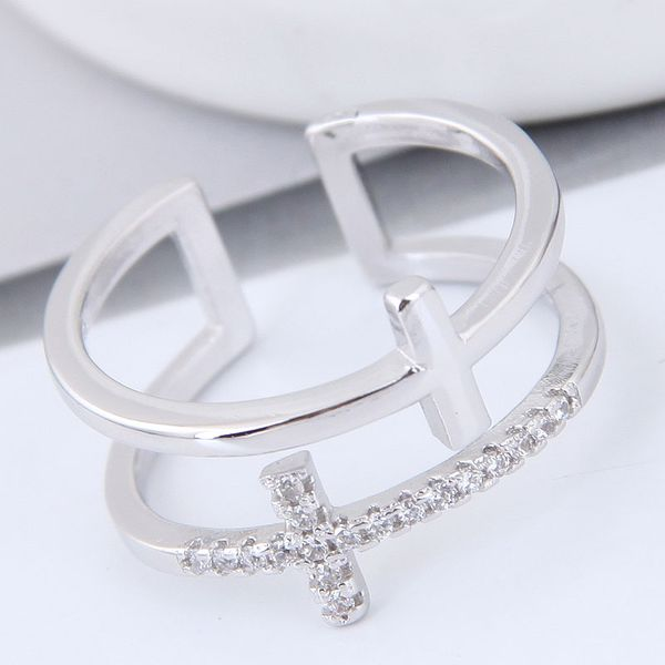 Alloy Korea Ring NHNSC11824