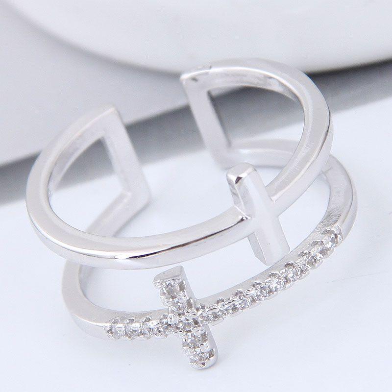Alloy Korea Ring NHNSC11824