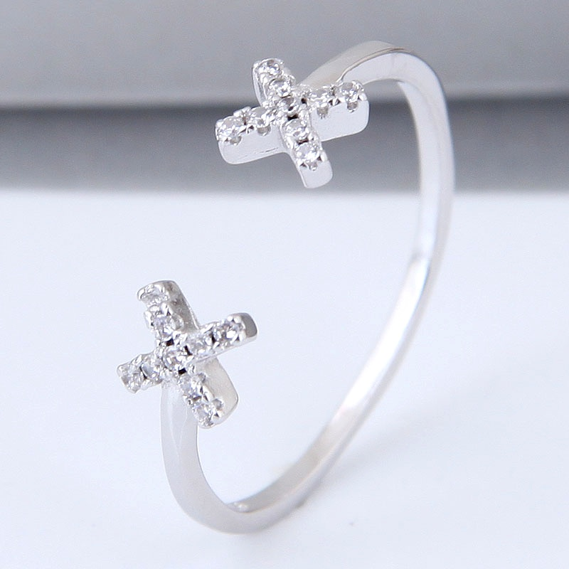 Alloy Korea Ring NHNSC11827