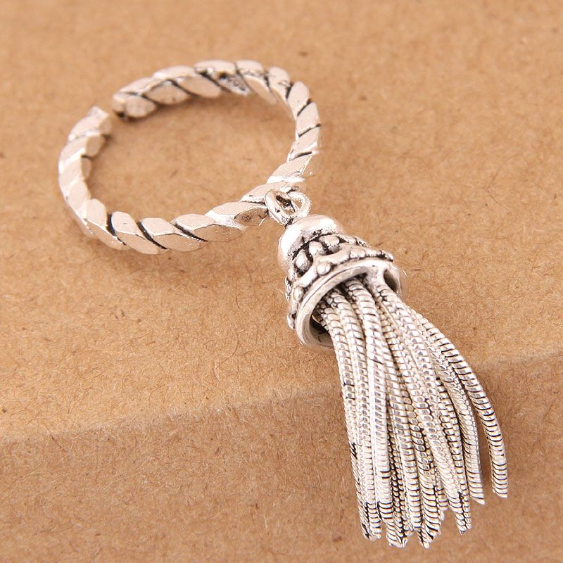 Alloy Korea Ring NHNSC11842