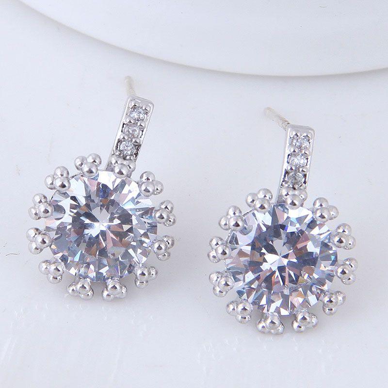 Alloy Korea earring NHNSC11851