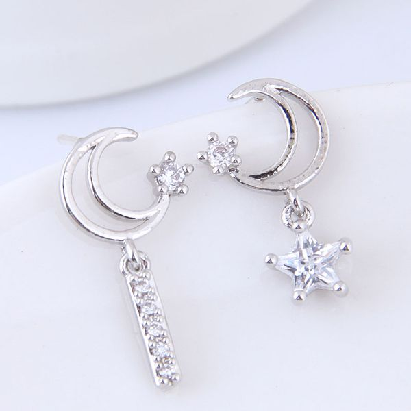 Alloy Korea earring NHNSC11855