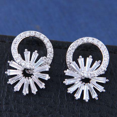 Alloy Korea earring NHNSC11859's discount tags