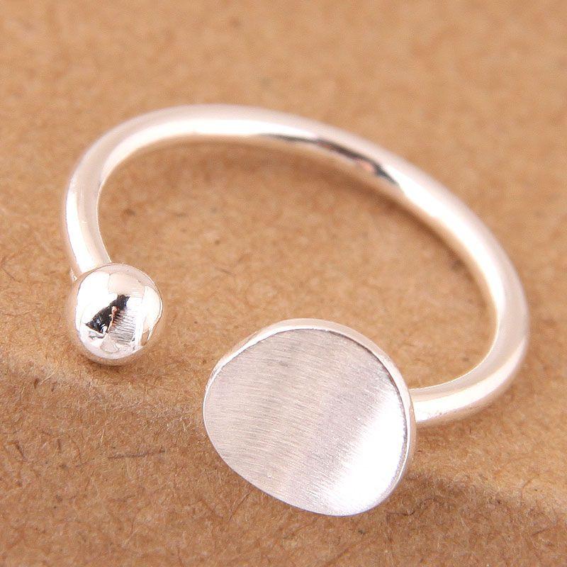Alloy Korea Ring NHNSC11901