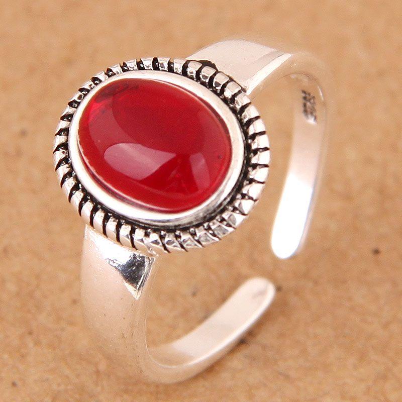 Alloy Fashion Ring NHNSC11902