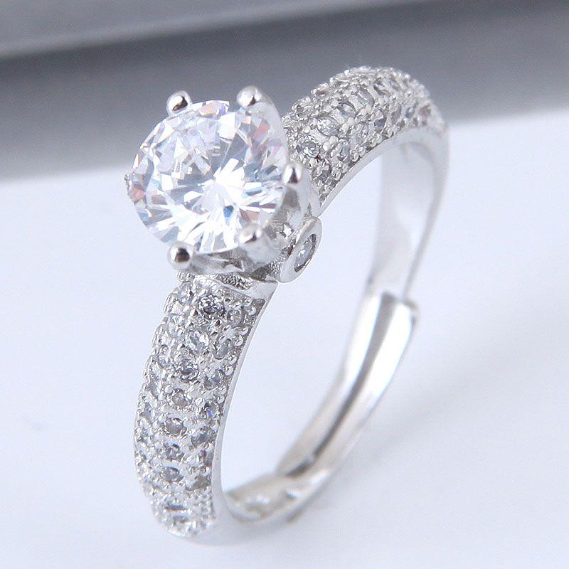 Alloy Korea Ring NHNSC11932