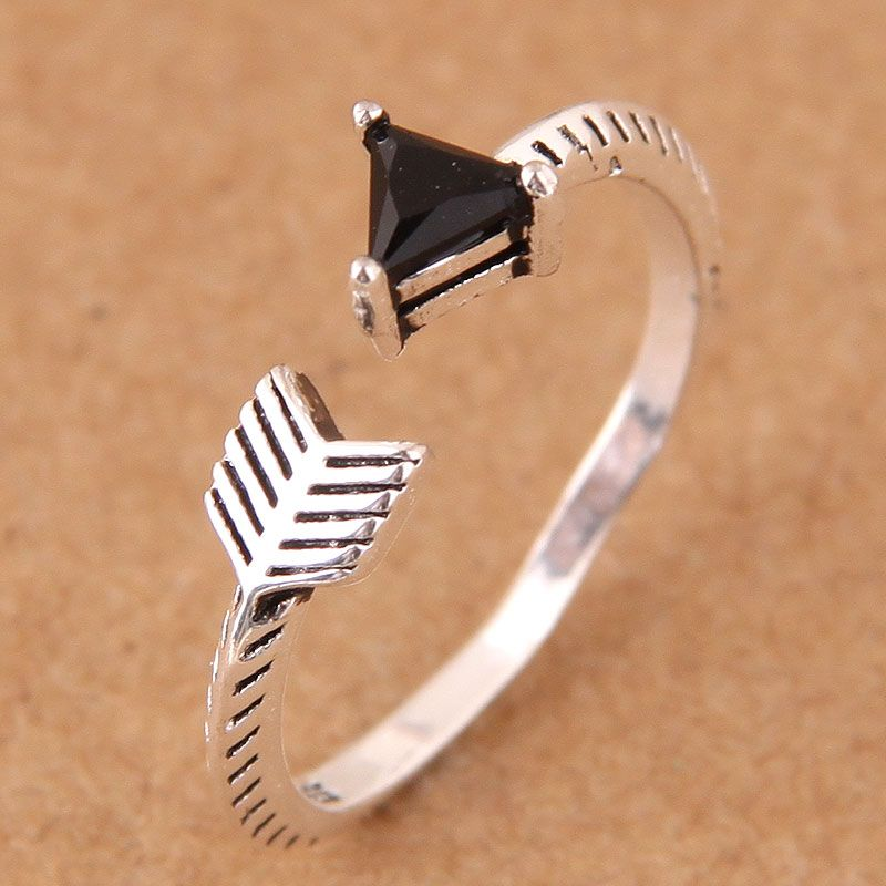 Alloy Fashion Ring NHNSC11954
