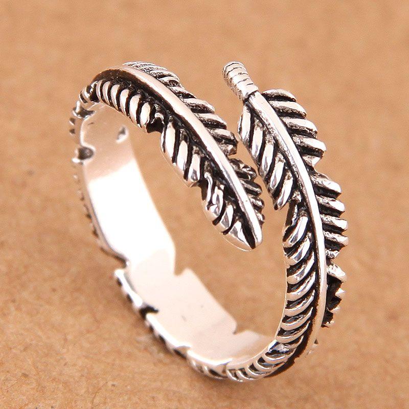 Alloy Fashion Ring NHNSC11955