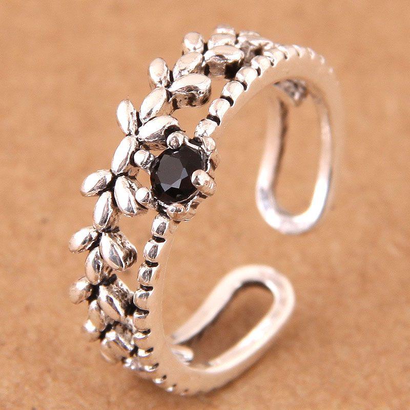 Alloy Fashion Ring NHNSC11961