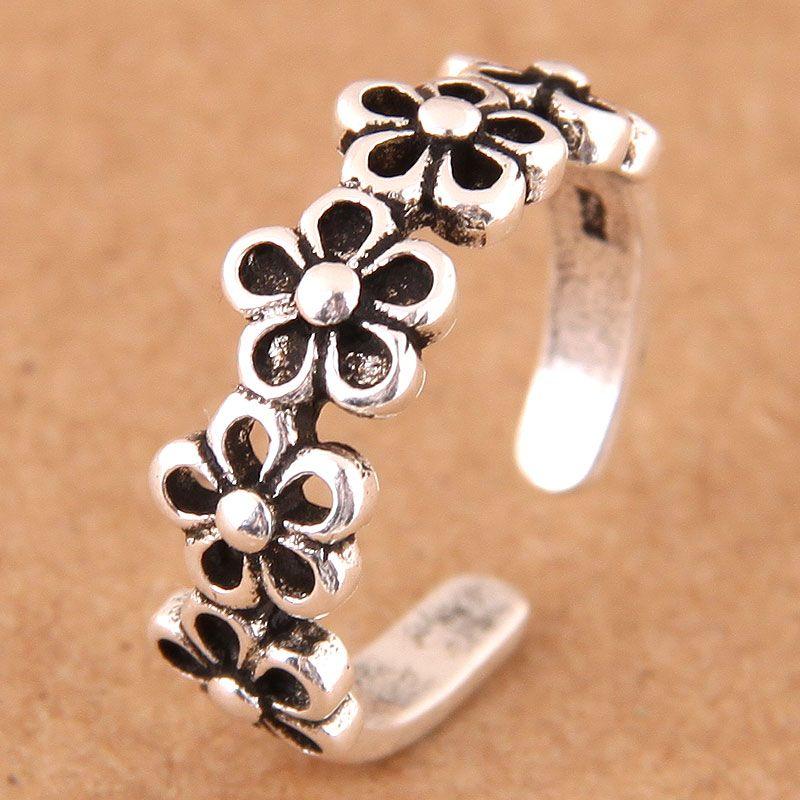 Alloy Fashion Ring NHNSC11964